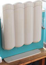 ハンドピース洗浄注油器