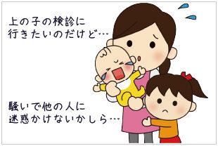 小児訪問検診
